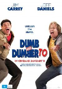 View details for Dumb and Dumber To