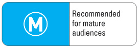 Mature Audiences Logo 8