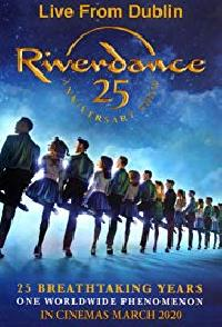 View details for Riverdance 25th Anniversary Show