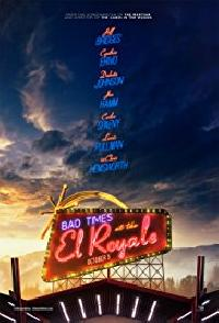 View details for Bad Times at the El Royale