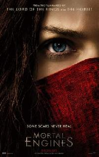View details for Mortal Engines