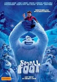View details for Smallfoot