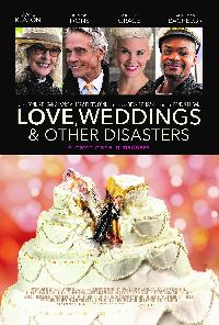 View details for Love, Weddings and Other Disasters