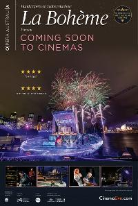 View details for La Bohème on Sydney Harbour