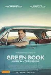 View details for Green Book