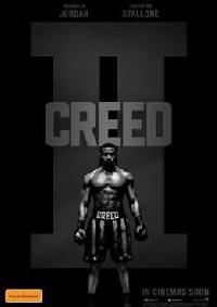 View details for Creed II