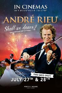 View details for Andre Rieu's 2019 Maastricht