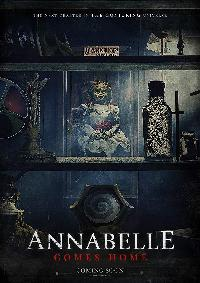 View details for Annabelle Comes Home