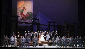 View details for MET Opera - La Fille du Regiment