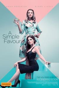 View details for A Simple Favor