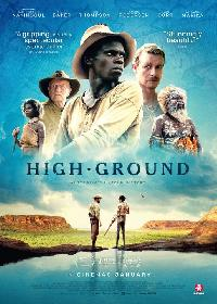 View details for High Ground