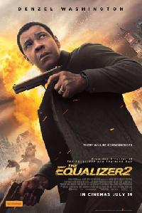 View details for The Equalizer 2