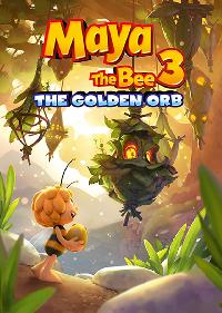 View details for Maya The Bee 3: The Golden Orb