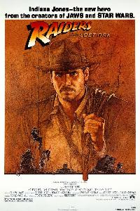 Indiana Jones Trilogy Marathon