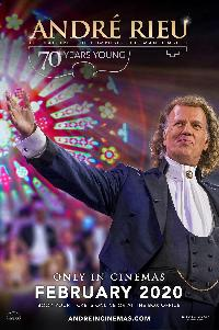 Andre Rieu: 70 yrs Young