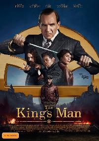 View details for The King's Man