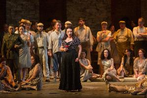 View details for MET Opera - Carmen