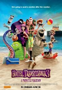 View details for Hotel Transylvania 3: A Monster Vacation