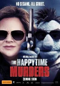 View details for The Happytime Murders