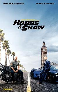 View details for Fast & Furious Presents: Hobbs & Shaw