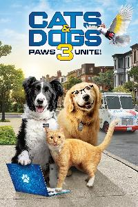 View details for Cats And Dogs 3: Paws Unite