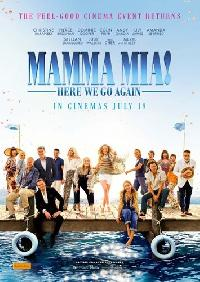 View details for Mamma Mia! Here We Go Again