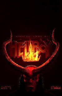 View details for Hellboy
