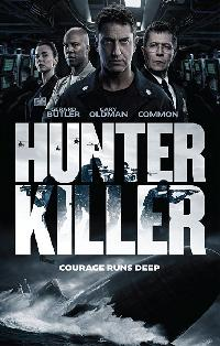 View details for Hunter Killer