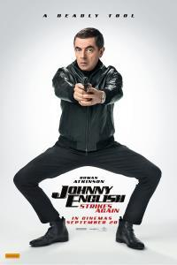 View details for Johnny English Strikes Again