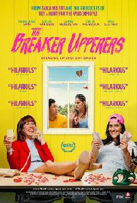 View details for The Breaker Upperers