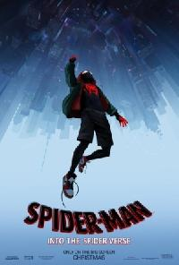 View details for Spider-Man: Into the Spider-Verse