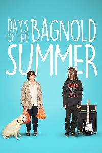 View details for Days of Bagnold Summer