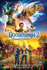 View details for Goosebumps 2: Haunted Halloween