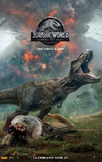 View details for Jurassic World: Fallen Kingdom