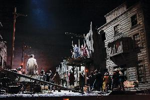 View details for MET Opera - La Fanciulla del West