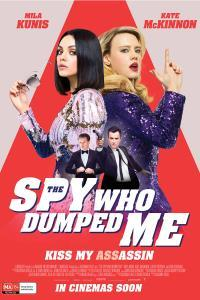 View details for The Spy Who Dumped Me