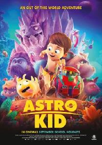 View details for Astro Kid