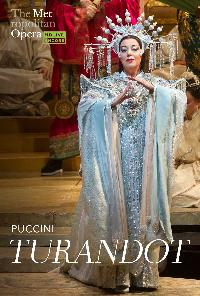 View details for MET Opera - Turandot (Encore)