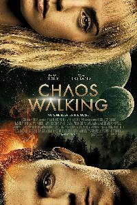 View details for Chaos Walking