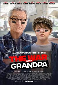 View details for The War With Grandpa