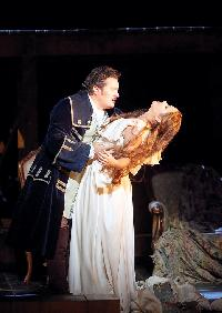 MET Opera - Adriana Lecouvrreur (New Production)