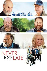 View details for Never Too Late
