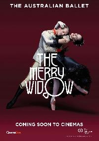 View details for The Australian Ballet's - The Merry Widow