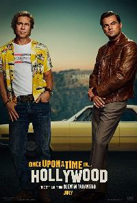 View details for Once Upon A Time In Hollywood