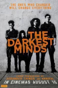 View details for The Darkest Minds