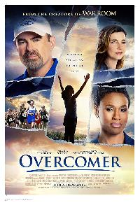 View details for Overcomer