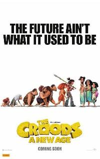 View details for The Croods: A New Age