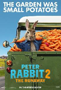 View details for Peter Rabbit 2: The Runaway