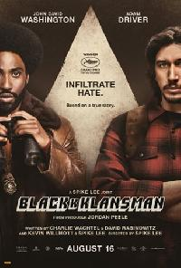 View details for BlacKkKlansman