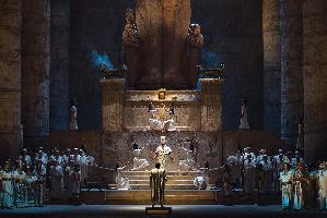 View details for Met Opera - Aida (2018-2019 Season)